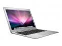 Apple MacBook Air - Core 2 Duo 1.6 GHz - RAM 2 GB - disco duro 120 GB - GF 9400M - WLAN
