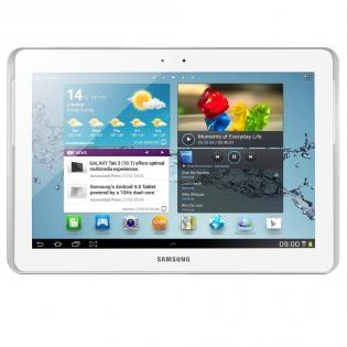 """Samsung Galaxy Tab 2 GT-P5110 10.1"""" 16GB Blanca"""