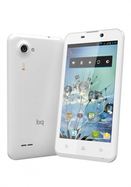 """Smartphone Bq Aquaris 4,5"""" IPS+36GB+LIBRE"""