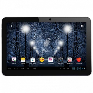 "I-joy Hexen 8GB 10.1"" Dual core A9 1.6 Ghz"