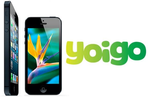 Liberacion por imei iphone 4/4S/5/5C/5S/6/6 Plus de Yoigo