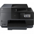 HP Officejet Pro 8620 Plus Multifunción