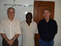 II Jornada DiscoGel® en Senegal