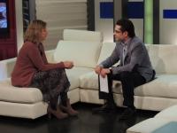 Entrevista realizada a la Dra. Dª Teresa Sola en el espacio de MEDICINA I SALUT en CANAL CATALÀ TV, dedicado a las salud y la calidad de vida.