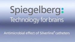Un nuevo video muestra el efecto antimicrobiano de los catéteres Silverline®.