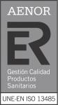 Renovación Certificados Calidad UNE-EN ISO 13485:2016