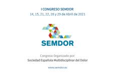 CD PHARMA empresa patrocinadora del I Congreso SEMDOR