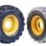 ruedas blackstone otr, neumaticos 3614225, ruedas otr,