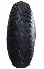 400x8 neumático con cámara, 4808, 4008, ruedas de carrillo