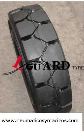 15x4.5x8 lguard negra sit