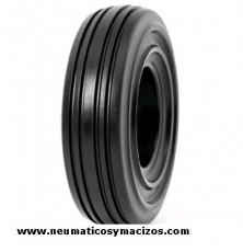 400x8 SOLIDEAL NEGRO LISO