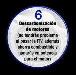 6 servicio taller mecánica - neumáticos y macizos