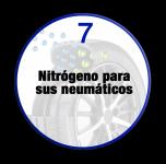 7 servicio taller mecánica - neumáticos y macizos