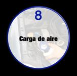 8 servicio taller mecánica - neumáticos y macizos