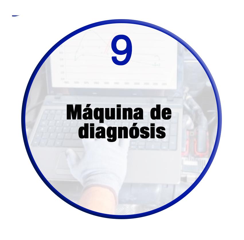 Máquina de diagnosis