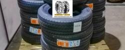 Neumáticos para turismo, furgón, camión, 4x4, caravana, etc