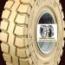 23x9x10 barum blanca, 23910, 225x75x10, 2257510, ruedas antihuella para carretilla elevadora