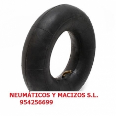12.5/80-18 camara valvula tr15, 1258018, cámaras para neumáticos, 125x80x18,