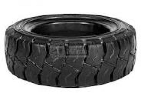 140559 rueda maciza superelastica negra solidmax