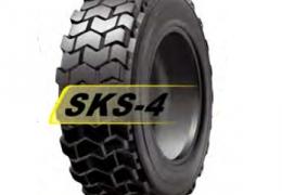 10x16.5 armforce sks4, neumáticos para bobcat, ruedas de aire 10165