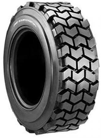 10x16.5 tacos, 10165, EUROGRIP, ruedas 10x165, neumáticos diagonal