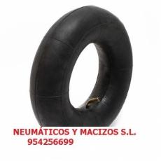 CÁMARAS 10518, CÁMARAS TR15, VÁLVULA DE GOMA