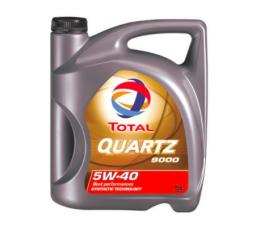 aceite total quartz, aceite para coche