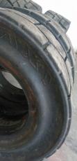 70012 rueda usada maciza para carretilla elevadora
