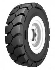 27x10x12 ruedas macizas para carretilla elevadora