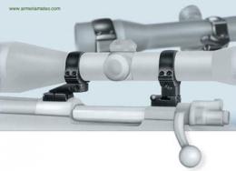 Montura APEL desmontable 26 mm BH 17