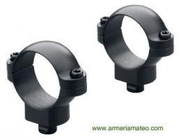 Juego de anillas LEUPOLD QR 30 mm