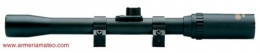 SCOPE GAMO 4X20 WA TV
