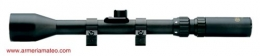 SCOPE GAMO 3-7X28 TV Zoom