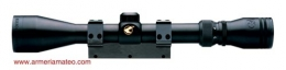 SCOPE GAMO 3-9X40 WR