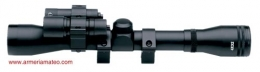 SCOPE GAMO 3-9X40 WR VAMPIR