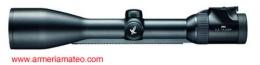Visor SWAROVSKI Z6i 2.5x15-56 Carril SR Ret. Ilum.