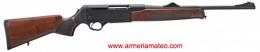 Rifle HAENEL JAEGER SLB 2000