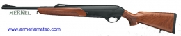 Rifle MERKEL SEMIAUTOMÁTICO SR1 Standar