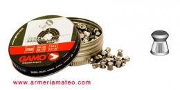 PELLETS GAMO MATCH 5,5