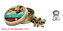 PELLETS GAMO HUNTER 5,5