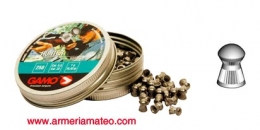 PELLETS GAMO HUNTER 6,35