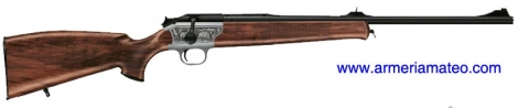 Rifle BLASER R-93 LUXUS CAL. 300 WITH MAGNAPORT