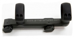 Monturas Originales Blaser 30mm