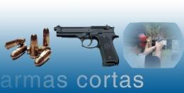 ARMAS CORTAS