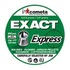 BALINES JSB EXACT EXPRESS 4,52