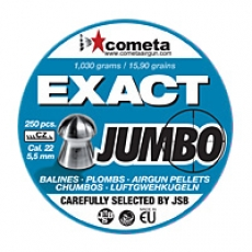 PELLETS JSB EXACT JUMBO 5,52