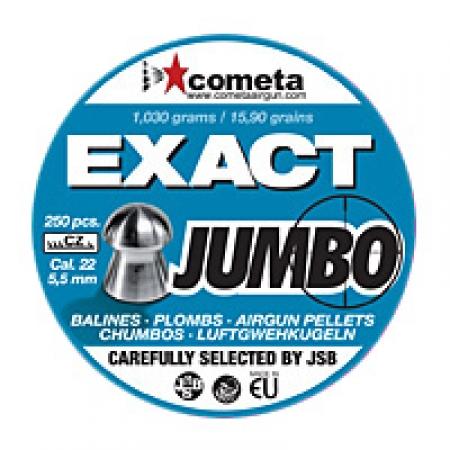 BALINES JSB EXACT JUMBO 5,52