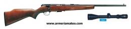 Carabina SAVAGE 93 G 22 Mg Con Rosca y Visor...