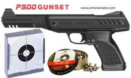 Pistola GAMO P-900 GUNSET