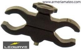 Soporte Ledwave Universal A-30
